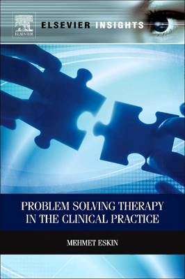 Problem Solving Therapy in the Clinical Practice (Paperback)