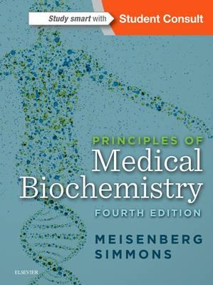 Principles of Medical Biochemistry (Paperback)