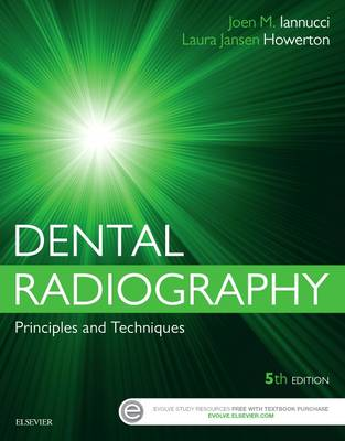 Dental Radiography: Principles and Techniques (Paperback)