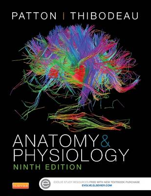 Anatomy & Physiology (includes A&P Online course) (Hardback)