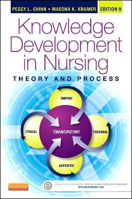 Knowledge Development in Nursing: Theory and Process (Paperback)