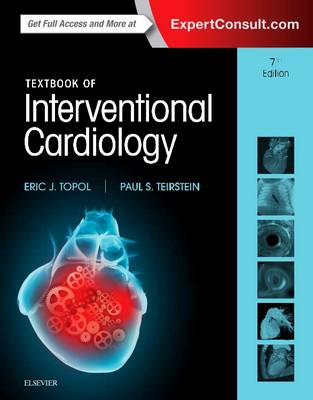 Textbook of Interventional Cardiology (Hardback)