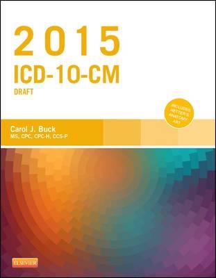 2015 ICD-10-CM (Paperback)