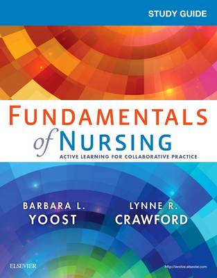 Study Guide for Fundamentals of Nursing (Paperback)