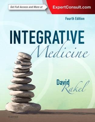 Integrative Medicine (Hardback)