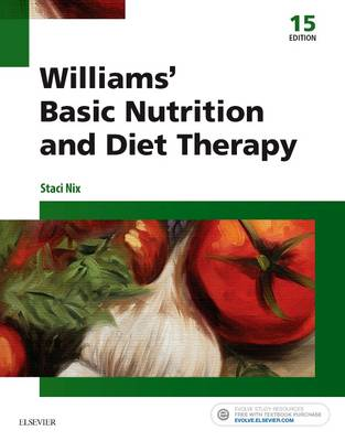 Williams' Basic Nutrition & Diet Therapy (Paperback)