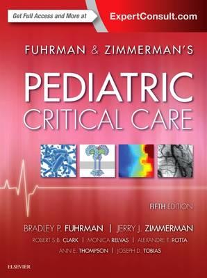 Pediatric Critical Care (Hardback)