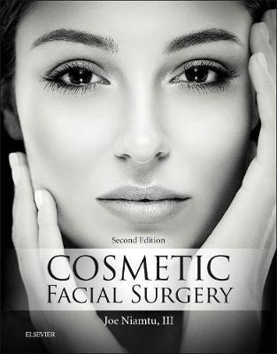 Cosmetic Facial Surgery (Hardback)