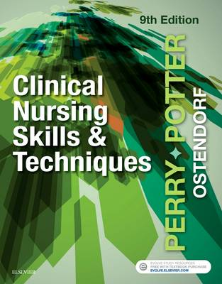 Clinical Nursing Skills and Techniques (Paperback)
