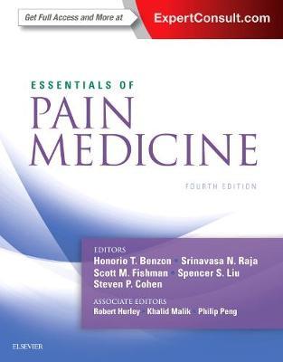 Essentials of Pain Medicine (Hardback)