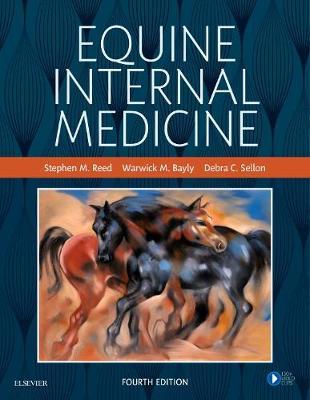 Equine Internal Medicine (Hardback)