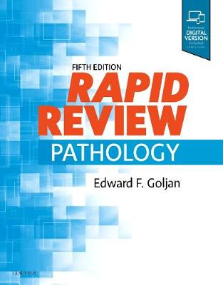 Rapid Review Pathology - Rapid Review (Paperback)