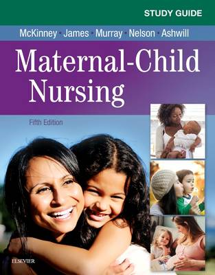 Study Guide for Maternal-Child Nursing (Paperback)