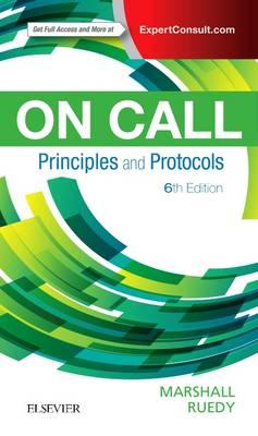 On Call Principles and Protocols - On Call (Paperback)