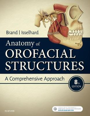 Anatomy of Orofacial Structures: A Comprehensive Approach (Paperback)