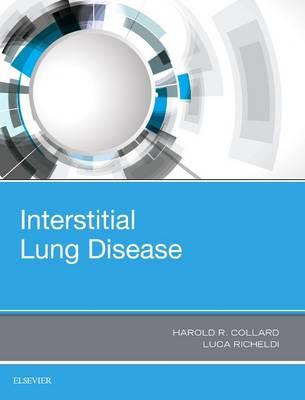 Interstitial Lung Disease (Hardback)