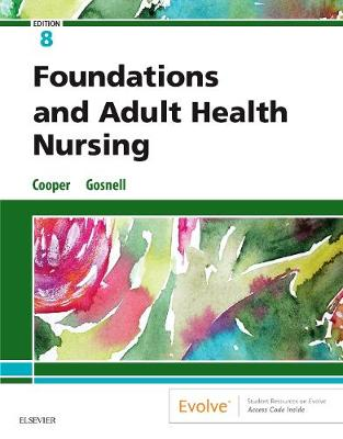 Foundations and Adult Health Nursing (Paperback)