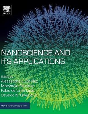 Nanoscience and its Applications - Micro & Nano Technologies (Hardback)
