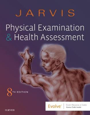 Physical Examination and Health Assessment (Hardback)