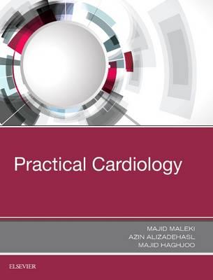 Practical Cardiology (Hardback)