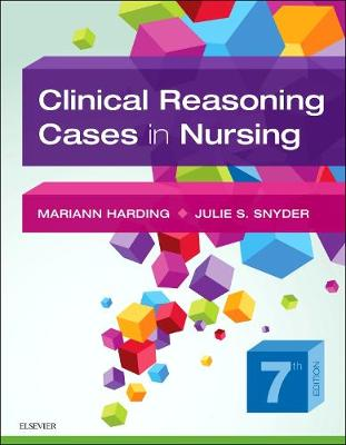 Clinical Reasoning Cases in Nursing (Paperback)