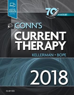 Conn's Current Therapy 2018 - CONNS CURRENT THERAPY (Hardback)