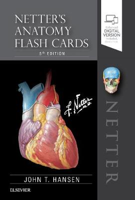 Netter's Anatomy Flash Cards - Netter Basic Science