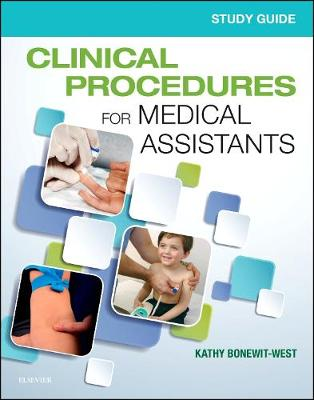 Study Guide for Clinical Procedures for Medical Assistants (Paperback)