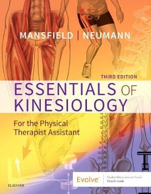 Essentials of Kinesiology for the Physical Therapist Assistant (Paperback)