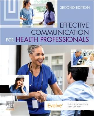 Effective Communication for Health Care Professionals (Paperback)