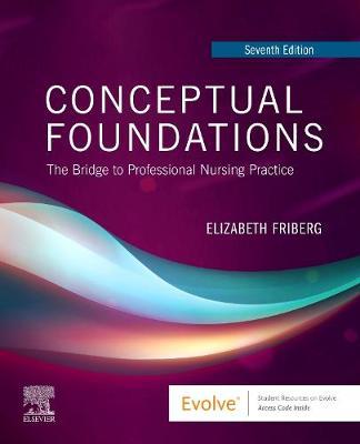 Conceptual Foundations: The Bridge to Professional Nursing Practice (Paperback)