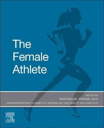 The Female Athlete (Paperback)