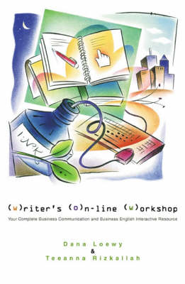 PoWER: Professional Writer's Electronic Resource (CD-ROM)