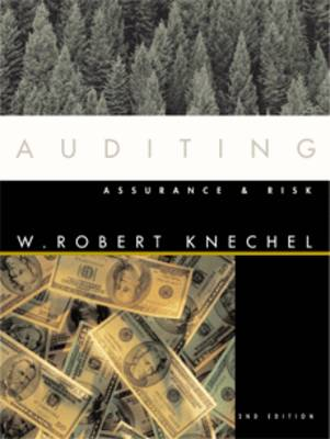 Auditing: Text and Cases (Hardback)