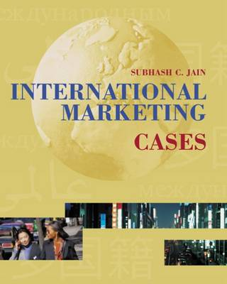International Marketing Cases with InfoTrac (Paperback)