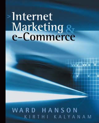 Internet Marketing and E-Commerce (Hardback)