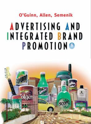 Advertising and Integrated Brand Promotion (Hardback)