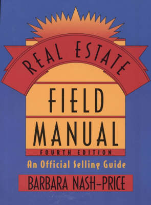 Real Estate Field Manual (Paperback)