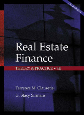 Real Estate Finance: Theory and Practice (Hardback)