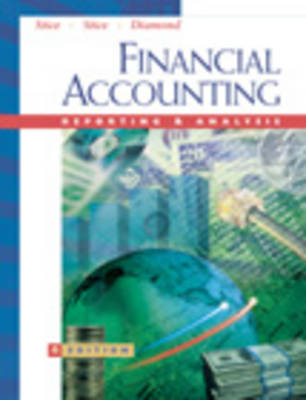 Financial Accounting: Reporting and Analysis (Hardback)