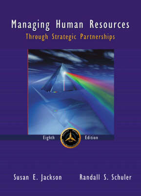 Managing Human Resources Through Strategic Partnerships (Hardback)