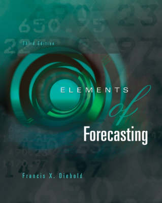 Elements of Forecasting (Hardback)