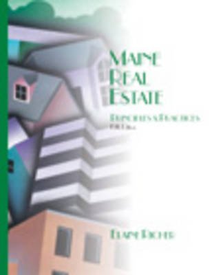 main real estate