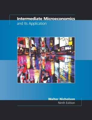 Intermediate Microeconomics and Its Applications (Hardback)