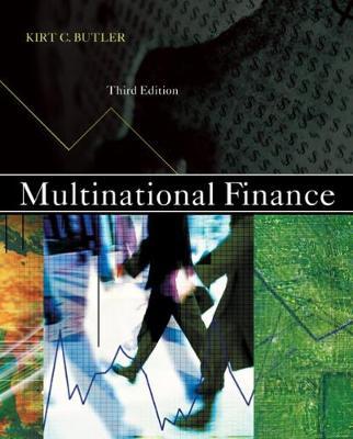 Multinational Finance (Hardback)