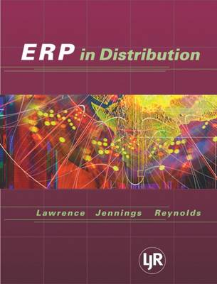 Enterprise Resource Planning in Distribution (Hardback)