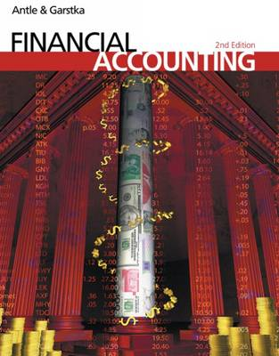 Financial Accounting (Hardback)