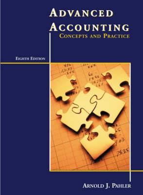 Advanced Accounting (Hardback)