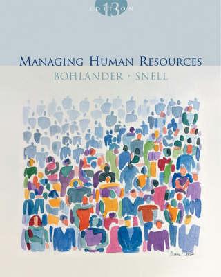 Managing Human Resources (Hardback)