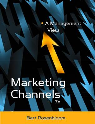 Marketing Channels: A Management View (Hardback)